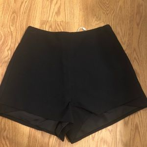 Finders Keepers Dress Shorts